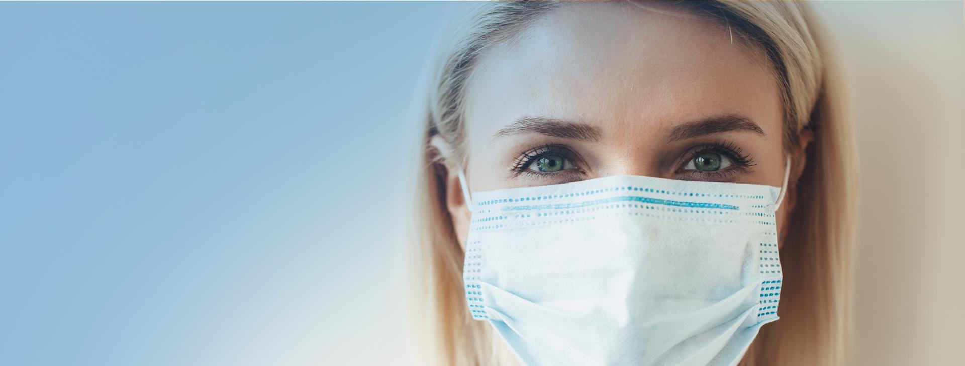 Infektionsschutz SARS CoV Arbeitsschutzverordnung